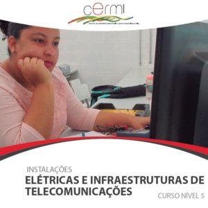 Instalações Elétricas e Infraestruturas de Telecomunicações