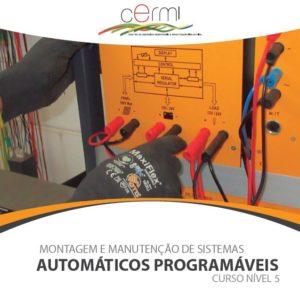 Montagem e Manutenção de Sistemas Automáticos